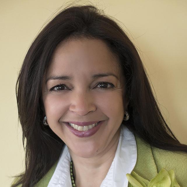Ingrid Contreras Gonzalez